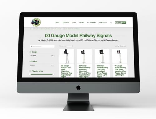 Model Rail UK